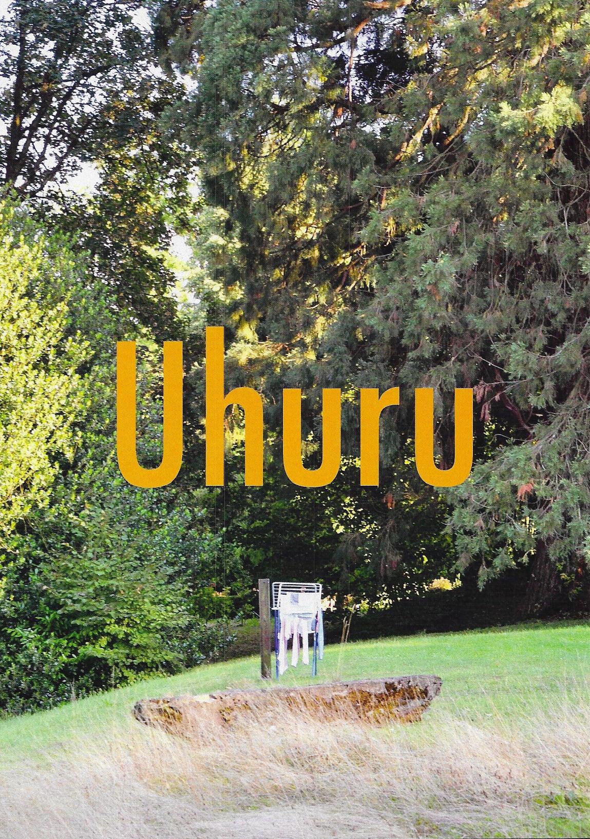 Uhuru_Houdini